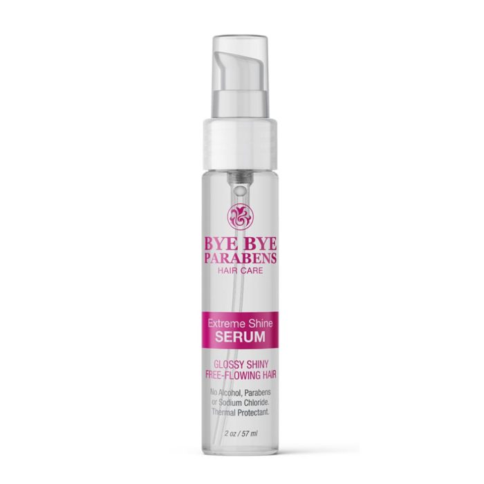 Extrem Shine Serum | Bye Bye Parabens Hair Care Products
