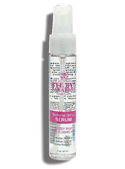 Extreme Shine Serum Natural Hair