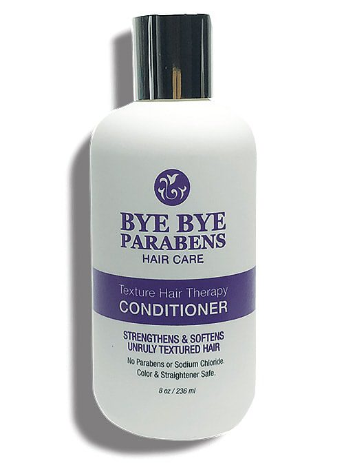Texture Hair Therapy Conditioner Natural Curly Hair