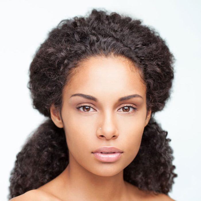 Curly-Hair-Woman