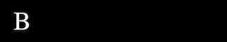 Bye Bye Parabens Logo All Caps
