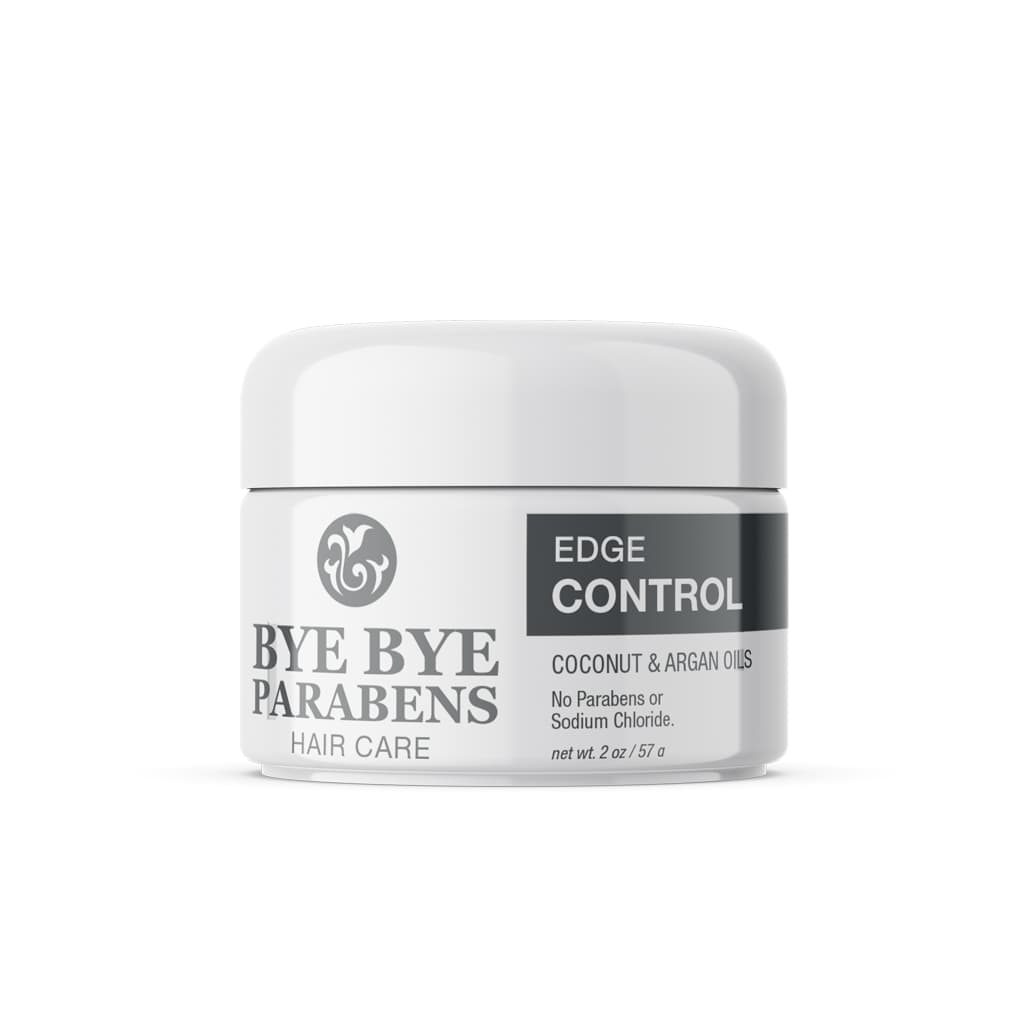 Edge Control | Bye Bye Parabens Hair Care Products