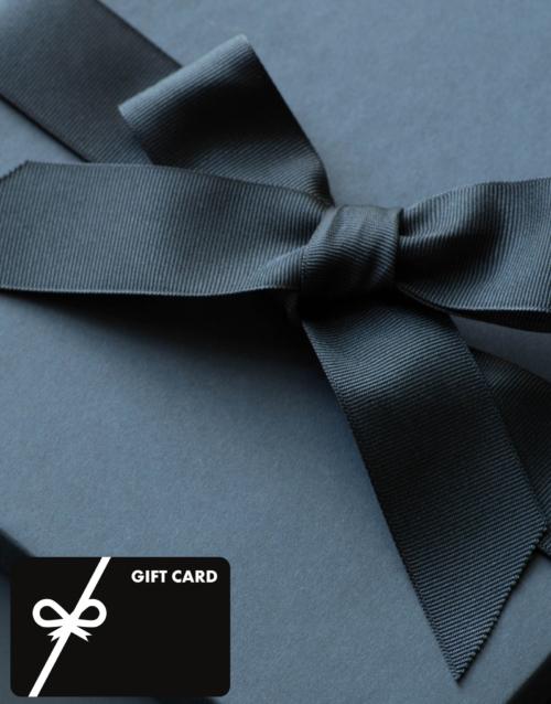 Bye Bye Parabens Gift Card