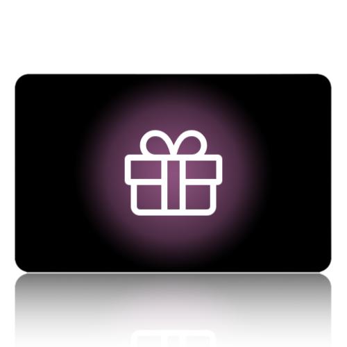 Gift Card Bye Bye Parabens