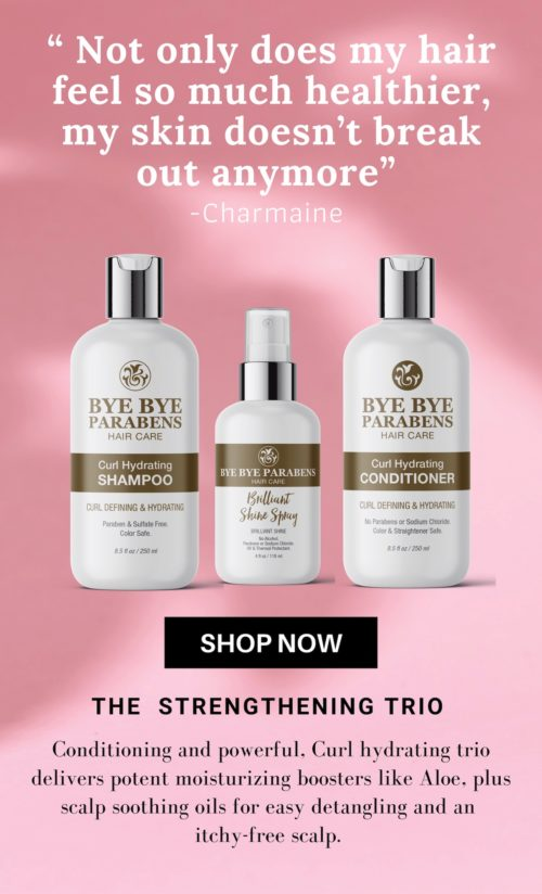 The Strengthening Trio