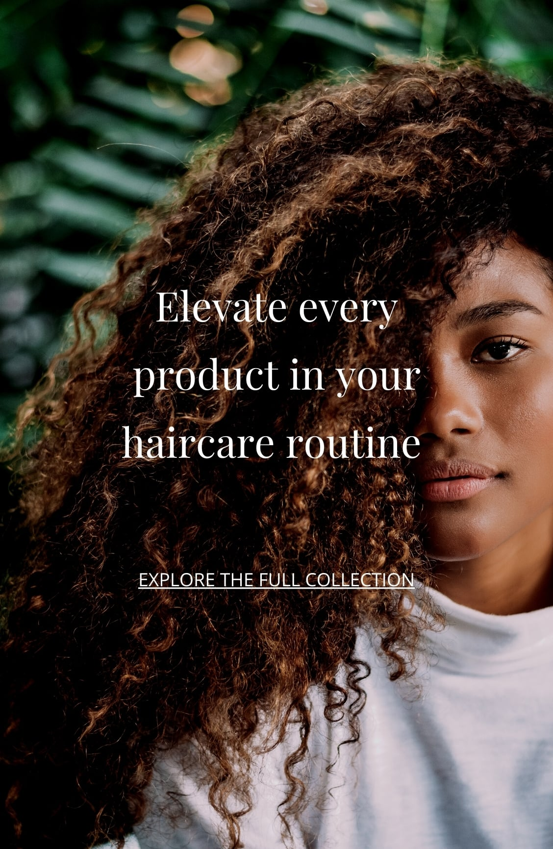 Elevate every product in your haircare routine